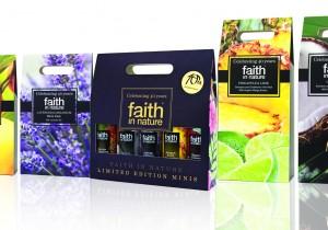 40 Years of Faith